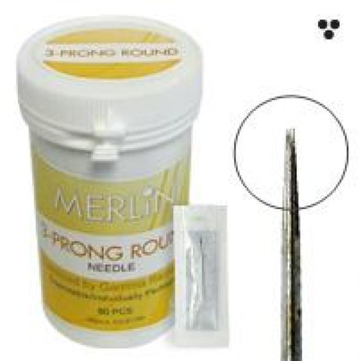 Иглы Merline 3R