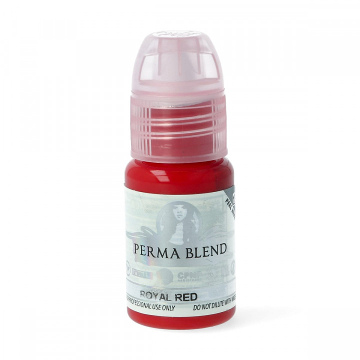 Пигмент для татуажа Perma Blend - Royal Red