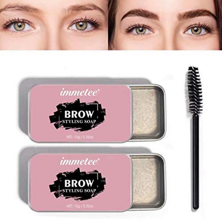 Мыло (гель) для укладки бровей Styling soap brows