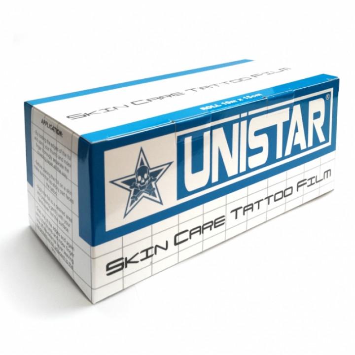Заживляющая пленка UNISTAR 15cm*10m рулон