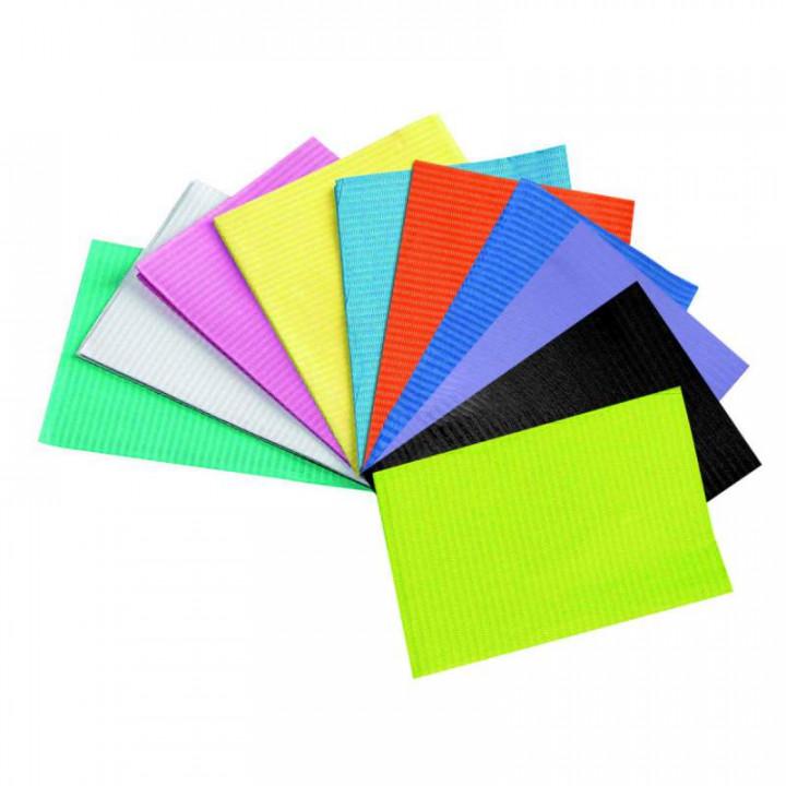 Одноразовая салфетка для рабочей поверхности(в ассортименте)