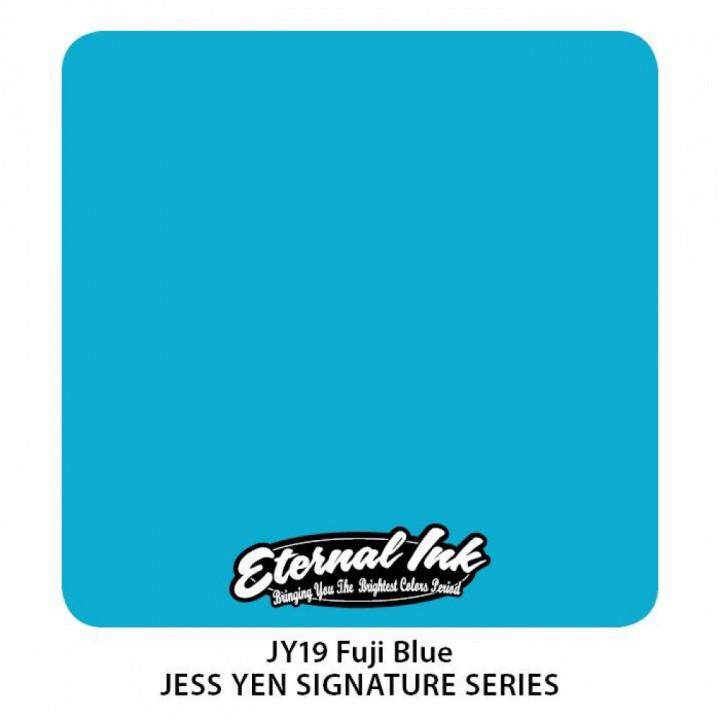 Краска Eternal Jess Yen - Fuji Blue