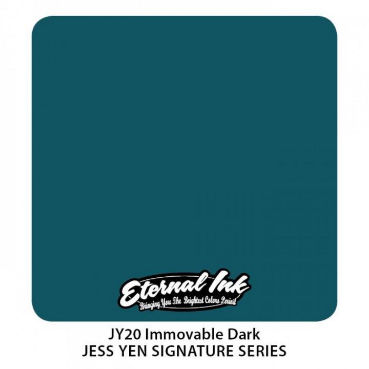 Краска Eternal Jess Yen - Immovable Dark