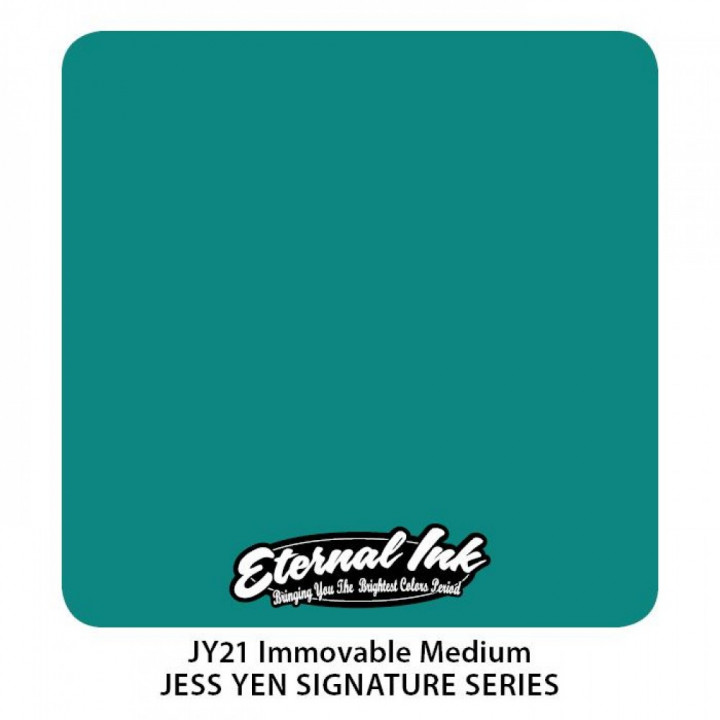 Краска Eternal Jess Yen - Immovable Medium