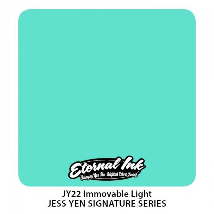 Краска Eternal Jess Yen - Immovable Light