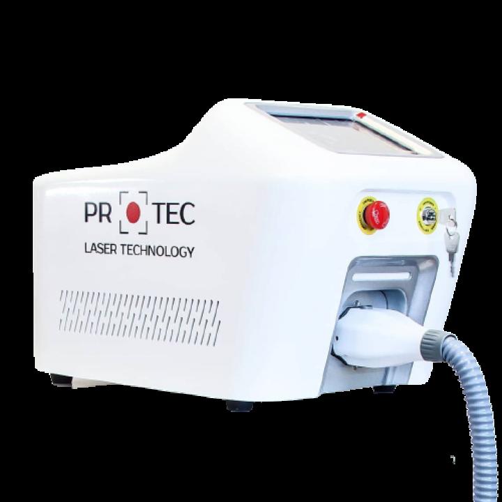 """Лазер от """"PROTEC Laser Technology"""" - """"Spark"""""""