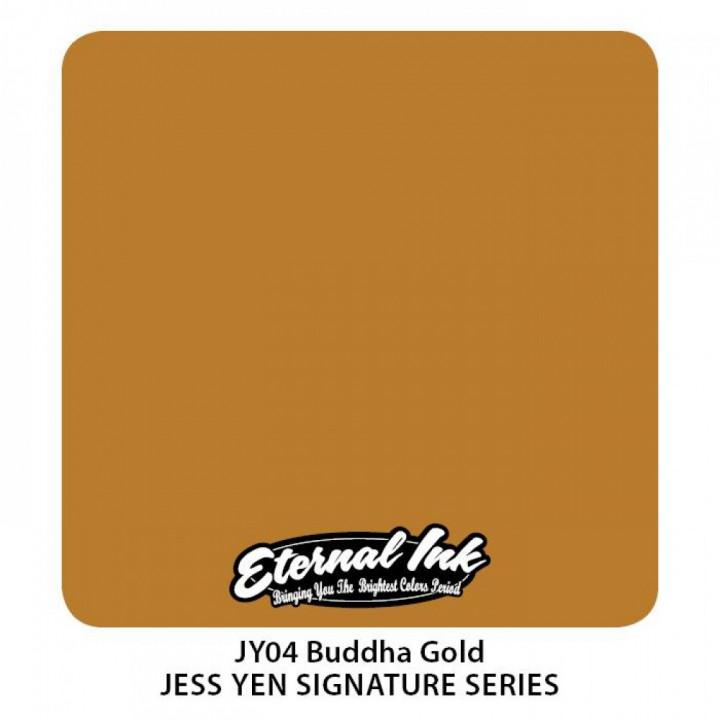 Краска Eternal Jess Yen - Buddha Gold