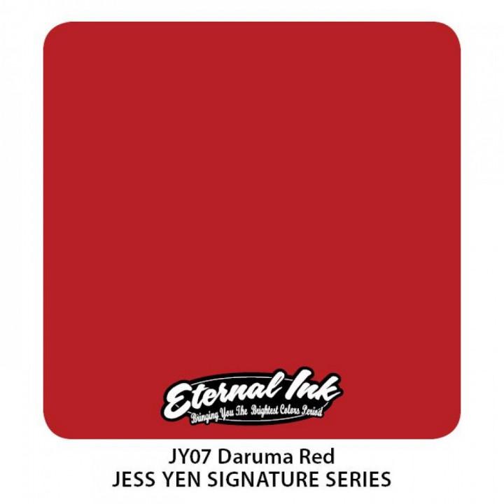 Краска Eternal Jess Yen - Daruma Red