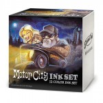 Motor City Ink Set