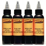 The Concentrates Four Color Ink Set