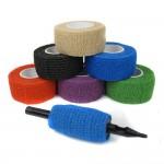 Ручки пластиковые,силиконовые насадки,обмотки на держаки