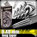 Kwadron 0.40 Long Taper