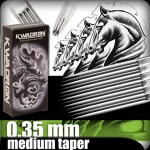 Kwadron 0.35 Medium Taper