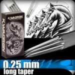 Kwadron 0.25 Long Taper