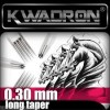 Kwadron 0.30 Long Taper (21)