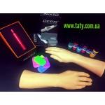 Силиконовые руки,тренировочная резина