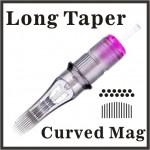 Картриджи ELITE 3  Curved Magmun (RM)
