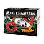 Myke Chambers Signature Set (12)