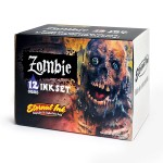 Zombie Colors Set (12)