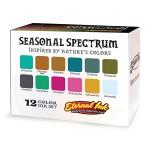 Seasonal Spectrum Set (12)