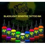 Ультрафиолетовые краски